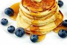 Food - Breakfast / All yummy breakfast foods.