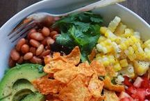 Food - Salad / Salady type foods