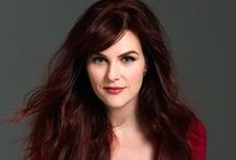 We Love Sara Rue / You may remember Sara from any number of TV sitcoms, but one thing that we all agree on is that we love Sara! You can follow Sara Rue on IMPASTOR. Wednesdays on TV Land at 10:30/9:30C. Season 2 premieres July 13!  Season One on tvland.com & On Demand.