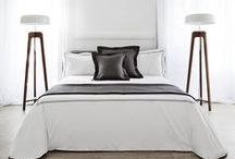 Frette Hotel Collection / A range of bed and bath linens inspired by our heritage of designing for luxury hotels worldwide
