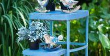 Garden - Patio Love