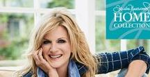 Trisha Yearwood HOME / Trisha Yearwood HOME Collection by IMAX is a collection of beautiful curated home decor and accessories by Trisha Yearwood.