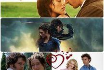 Películas Románticas / Un mundo audiovisual para amar