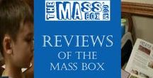 Testimonials / Hear what others have said about The Mass Box!