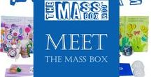Meet the Mass Box / The Mass Box is a subscription box designed with the youngest parishioners in mind. Each month, subscribers receive a box with crafting materials for each Sunday and Holy Day as well as a children's magazine to take to Mass. Before Mass, families put together the craft related to the day's readings using a video tutorial that also describes the stories' relevance, allowing them to feel more involved and engaged once they arrive at Mass.