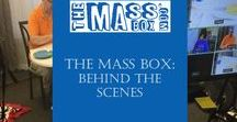 Mass Box Behind the Scenes / We're a Catholic family just trying to instill the faith in our children, just like you.