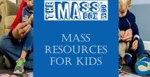 Mass resources for kids
