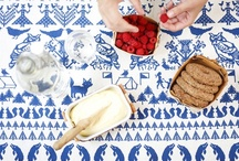 Delicacies / by Tahnee Prior