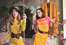 #Bringing Back The 60s / by Abigail Youngblood
