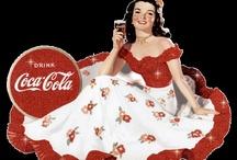 #Coca Cola Through The Years / by Abigail Youngblood