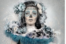 #Day Of The Dead     (Dia De Muertos) / by Abigail Youngblood