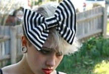 #Bows / by Abigail Youngblood
