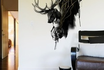Home Decor/Design / by Britney Casey