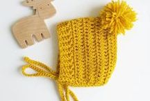 Crochet Patterns & Ideas