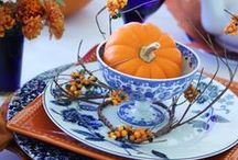 Fall Crafts and Foods / by April Richardson
