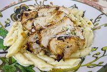 Recipes / by Patti Zito
