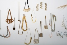 Necklaces / by fatty patty