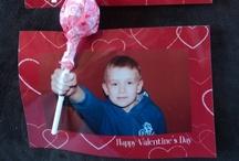 Valentines Day/ St. Pattys day / by Micki Parker