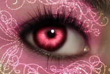 My Eyes See Pink / Everythink Pink!! / by Susan Robbins Mauriello