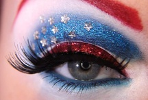 My Eyes See The USA / Everything Patriotic! / by Susan Robbins Mauriello