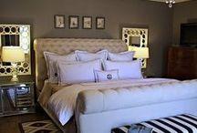 Bedrooms / by KDallu | K Jenkins