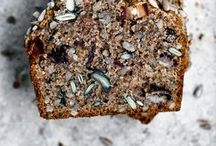 sweet recipes / Healthy and delicious sweet recipes, cakes, granola bars, muffins.