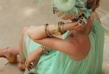 Dress Up / It's so much fun to dress up! It's better to be over dressed than under dressed! / by The Boutique