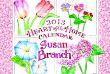 Susan Branch / by Rosanna Noriega Biggio