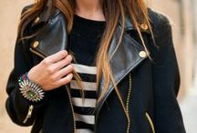 Fall Fashion Inspiration / It's always a fun transition from Summer to Fall. Love to start layering up. / by The Boutique