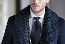 coat for him