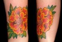 Tattoos / by Jennifer Sandoval