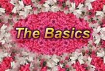 Crochet for Beginners / Learn to crochet, beginner crochet tutorials and patterns