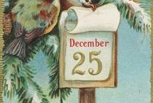 Christmas / by Regina Catron