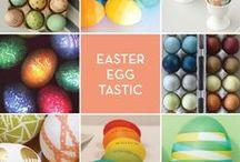 Easter / by Jennifer Sandoval