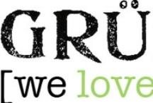 GRÜNZEUG [we love green stuff]