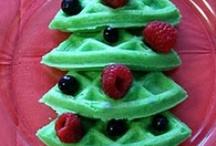 Christmas/Winter Recipes / by Micki Parker