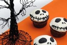 Halloween / by Jennifer Sandoval