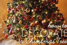 Christmas / by Jennifer Sandoval
