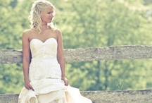 Wedding/relationships/engagements / by Kacey DeWeese