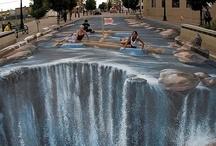 Street Art / by Jennifer Sandoval