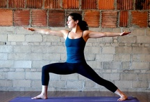 yoga postures / all about postures