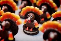 Thanksgiving / by Jennifer Sandoval