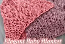 Crochet Afghans baby and adult / This board is dedicated to all free afghans crochet patterns I find on the internet that I want to save