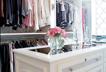 Dream Closet / Great inspiration for every girls dream closet / by The Boutique