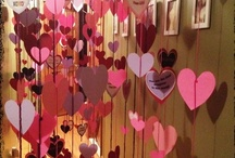 Valentine's day / by Jennifer Sandoval
