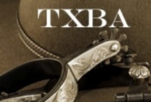 The Texas Billionaire Association / A new upcoming novella series set in and around San Antonio.