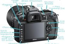 Photograph Skills / photographic advices