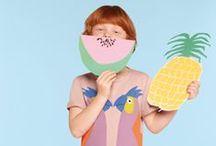 Inšpirácie - detské oblečenie / Inspiration - kids clothes / Páči sa nám, zaujalo nás