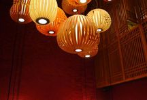 Lighting / by Josephine Det Leung