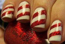 Nails / by Jennifer Sandoval